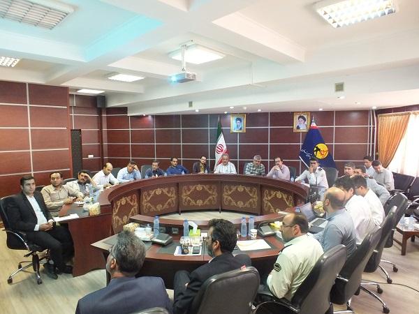 برگزاری سمینار معرفی هایترا در استان سمنان