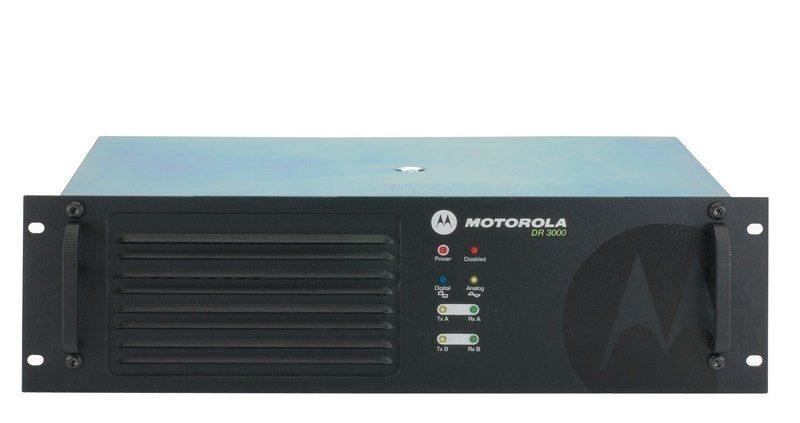 تکرار کننده موتورولا DR3000