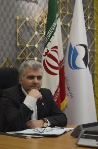 سرپرست سازمان تنظیم مقررات و ارتباطات رادیویی تعیین شد