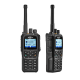 تولید تجهیزات ارتباطات رادیویی دیجیتال DMR توسط شرکت KIRISUN