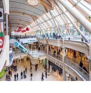 فعال سازی ارتباطات موثر در مرکز خرید Castle