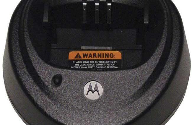 شارژر موتورولا مدل WPLN4137BR