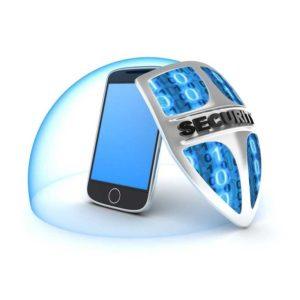 امنیت تلفن همراه