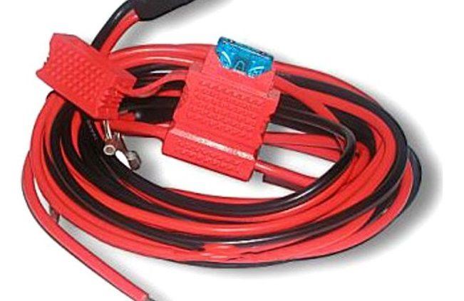 کابل تغذیه بیسیم خودرویی یا ثابت موتورولا