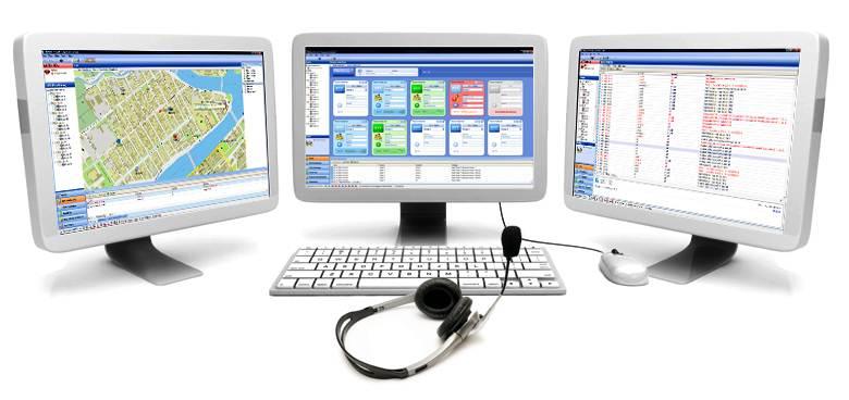 دیسپچر SmartPTT Dispatch