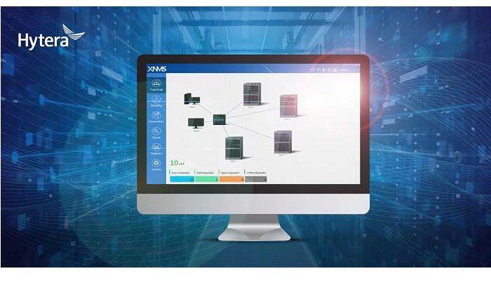 سیستم مدیریت شبکه هایترا